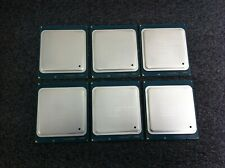(Lot of 6) Intel Xeon E5-2640V2 2.0GHz 8-Core CPU Processor SR19Z LGA2011 CPU577