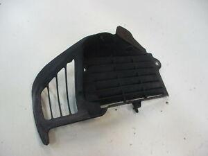 2. HONDA XL 600 V PD 06 Transalp Verkleidung Kühler links Kühlerverkleidung vorn