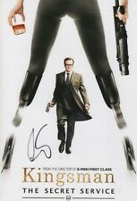 "Colin Firth ""Kingsman"" Autogramm signed 20x30 cm Bild"