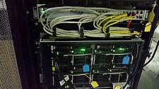 HP C3000 BaldeSystem w/ 4 x BL460c G7 SIX CORE 4x Storage Baldes SB40C 24TB SATA