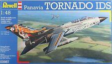 KIT REVELL 1:48 AEREO DA MONTARE  PANAVIA TORNADO IDS LUNGHEZZA 36 CM 03987