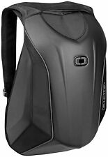 OGIO Mach 5 123006.36 No Drag Backpack Stealth Riding Motorcycle Hard Shell Bag