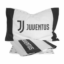 Juventus Completo Matrimoniale 2 Piazze Federa + Lenzuola Juve JJ  PS 09551