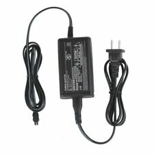 AC Adapter Charger for SONY Cyber-Shot DSC-HX100V HX200V Digital Camera Cord PSU