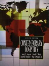Contemporary Logistics (7th Edition)