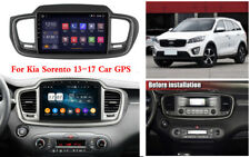"For Kia Sorento Car Stereo GPS Navigation Head Unit Auto 10.2"" Android 9.0 Radio"