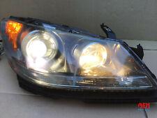 2005 2006 2007 2008 Acura RL Passengers RH Side Headlight XENON HID Headlamp OEM