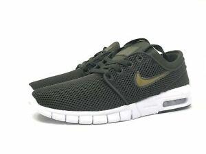 Musgo salvar entrada  Las mejores ofertas en Nike SB Stefan Janoski Verde Zapatos Deportivos para  Hombres | eBay