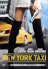 New York Taxi DVD NEUF SOUS BLISTER