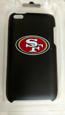 San Francisco 49ers  iPod Touch 4th Gen 8Gb 32GB 64GB  Official Hardshell Case
