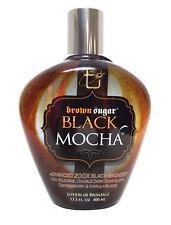 Tan Incorporated Brown Sugar BLACK MOCHA 200X Black Bronzer - Same Day Dispatch