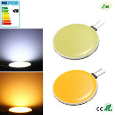 G4 LED Chip 5W 8W 10W 15W DC12V COB Light Spot Lamp Headlight Cool/Warm White