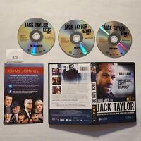Jack Taylor Set 2-DVD-Ian Glen