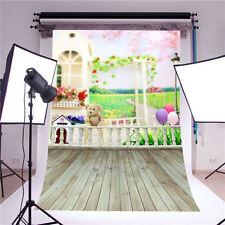 Photo Backdrops for Baby Studio Vinyl Children Photography Background 5x7FT 1023
