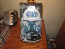 """STAR WARS """"TOY'S R US EXCL."""" 2008 (HOLGRAPHIC GENERAL GRIEVOUS """"Clone Wars"""")!!"""
