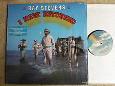 Ray Stevens ‎– I Have Returned - -  LP Vinyl