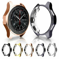 Soft Bumper Protector Silicone Case Cover For Samsung Galaxy Watch 42mm Gear S2