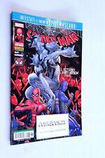 L'UOMO RAGNO n. 575 RITORNO DELL'ANTI VENOM Panini Marvel Italia 2012 SPIDER-MAN