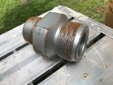 "2930-002 Now-15297 National Oilwell Varco Steel Sub Adapter (Nov) 2930-002 F/2""2"