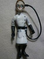 Vintage 1993 Biker Mice From Mars Dr Karbunkle action Figure Toy Galoob BTF