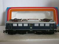 Märklin HO 3039 Elektro Lok  Btr.Nr 110234-2 DB Blau  (RG/AF/71S2)