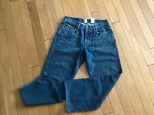 Lucky Brand Men's Jeans Size 32 Distressed GUC