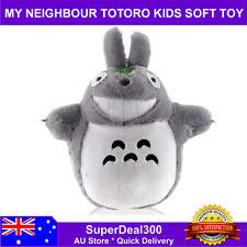 40CM Large Cute Cuddly My Neighbour Totoro Kawaii Kids Soft Stuffed Plush Toy