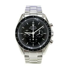 *jcr_m* OMEGA SPEEDMASTER MOONWATCH 50th ANNIVERSARY LIMITED EDITION *FULL SET*