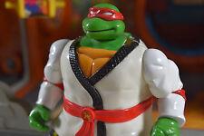 Night Ninja Raph TMNT Playmates Teenage Mutant Ninja Turtles Figure w/ Weapons