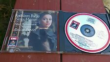 Kathleen Battle Sings Mozart Royal Philharmonic Orchestra Andre Previn CD oh Dio