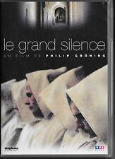 Le grand silence - Philip Gröning - Dvd - TBE
