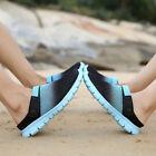 Moderno hombre mujer Zapatos de playa verano Sandalias Nuevas malla transpirable