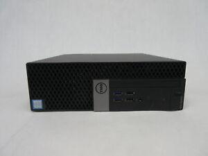 Dell Optiplex 7040 SFF, i3-6100, 3.70GHz, 8GB RAM, 500GB HDD*185