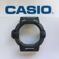 CASIO 10296993 GENUINE FACTORY REPLACEMENT G-SHOCK BLACK BEZEL FOR MODEL G9200-1