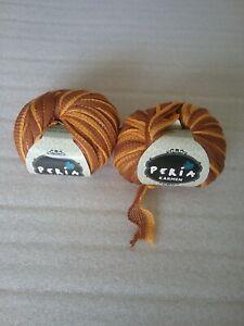 Peria Scarf Knitting Wool 200g