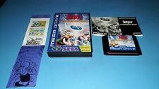 Jeu Sega Megadrive Mega Drive Asterix et le Pouvoir des Dieux