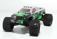 Carson Modellsport Destroyer Brushed RC Modellauto Elektro Truggy Monster 487611