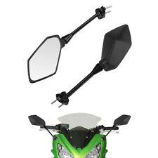 Rearview Rear view Rear Side Mirrors for Kawasaki Ninja 650R 400R Er6F 2009-2015