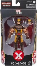 "WOLVERINE ( 6"" ) ( 2021 ) MARVEL LEGENDS ( TRI-SENTINEL SERIES ) ACTION FIGURE"