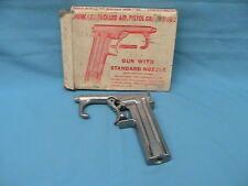 1 CONTROLLED AIR PISTOL GRIP AIR GUN CF321