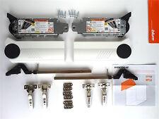 Blum Aventos HF Bi-fold lift system Standard/SERVO-DRIVE 20F2200.05 white