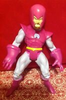 1995 Marvel Fantastic Toy Biz The Wizard Loose Action Figure