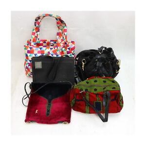 Givenchy Iena RobertaDiCamerino KateSpade Shoulder Bag Back Pack 5pc set 526257