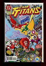 TEAM TITANS 14(9.4)(NM)DC(b068)