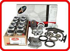 ENGINE REBUILD KIT Fits 1999-2001 CHEVROLET GMC 5.3L VORTEC w/ FLAT-TOP PISTONS