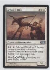 2011 Magic: The Gathering - Core Set: 2012 #5 Arbalest Elite Magic Card 0a1