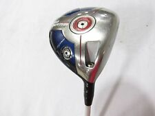 Used Callaway Big Bertha Alpha 9* Driver Fubuki 60 Regular Flex