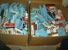NOS NIB new vacuum tubes octal 5Y3 6V6 6L6GC 12SA7 50L6 etc, 12AX7 & others