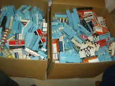 Nos Nib new Octal vacuum tubes 5Y3 6V6 6L6Gc 12Sa7 50L6 etc, and 12Ax7s