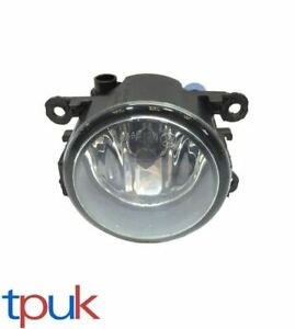 FORD TRANSIT MK8 FOG LAMP LIGHT 2014 ON INC BULB FITS LH OR RH PER 1 2.2 FWD RWD
